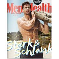 Men's Health Sixpack Deal – 6 Ausgaben inkl. Versand um 8 € statt 32,40 €