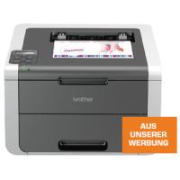 Brother HL-3142CW Farblaserdrucker um nur 89 € statt 129 €