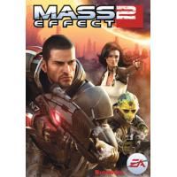 Mass Effect 2 kostenlos bei Origin statt 9,99 €