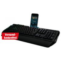 Logitech Gaming Pro Bundle (G910 + G900 + G640) um 149 € statt 288 €
