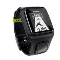 TomTom GPS Sportuhr Runner um 49,41 € statt 91,99 € (nur Prime)