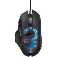 Logitech G502 Spectrum Gaming Maus um 37 € statt 56,58 €