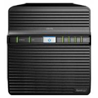 Synology DiskStation DS416J NAS inkl. Versand um 233 € statt 293,98 €