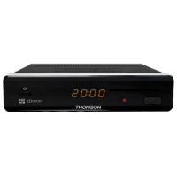 Thomson THS 811 HD Receiver inkl. Versand um 66 € statt 84,90 €