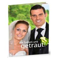 100 Seiten A4 Hardcover Fotobuch um 19,90 bei HappyFoto