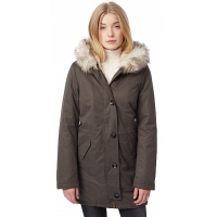 Tom Tailor – 50% Rabatt auf alle Jacken (Lederjacke, Mantel, Parka, …)