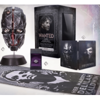 Dishonored 2 – Collector's Edition für PS4 / XBO um 44 € statt 82,78 €