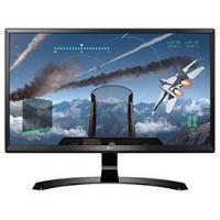 LG 24UD58-B 23.8″ 4K LED-Monitor um 271,53 € statt 358,37 €