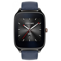 Asus Zenwatch 2 Smartwatch inkl. Versand um 105 € statt 185,99 €