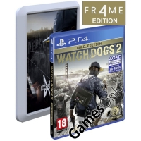 Watch Dogs 2 Gold Edition (PS4/Xbox One) um 49,99 € statt 64,99 €