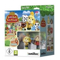 Animal Crossing: amiibo Festival + 2 Figuren + 3 Karten um nur 9,99 €