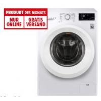 LG F14U2V9KG Waschmaschine (EEK A+++) um 399 € statt 529 €