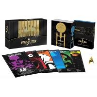 Star Trek 50 Jahre Collection (IT-Version, Sprache in DE) um 63,74 €