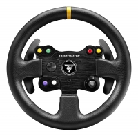 Thrustmaster Leather 28GT Wheel (Add-On) um 50,18 € statt 117,80 €