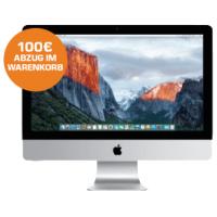 Saturn – 100 € Apple-Technikbonus (iMac, MacBook Air, 12″ MacBook)