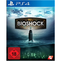 BioShock – The Collection für PS4 / Xbox One ab 15,20 € statt 34,98 €