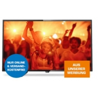Saturn Technik Deal – 3 Philips TV's ab 399 € (versandkostenfrei)