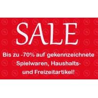 Interspar Onlineshop – Sale mit bis zu 70 % Rabatt