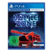 Battlezone PSVR für die PlayStation 4 um 27,80 statt 48,78 €