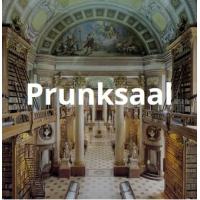 Prunksaal der Nationalbibliothek in Wien fast kostenlos besuchen am 24.02.2017 mit Produkt der Österreichischen Lotterien