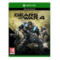 Gears of War 4 – Ultimate Edition (Xbox One) um 37 € statt 57,90 €