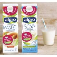Alpro Frischedrink 1L kostenlos testen – 2,99 € sparen (bis 14. Mai)