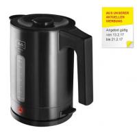 Melitta Wasserkocher Easy Aqua 1,7L inkl. Versand um 15 € statt 20,66 €