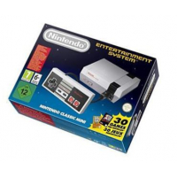 Nintendo Classic Mini: NES inkl. Versand um 69,99 € bei Weltbild.at