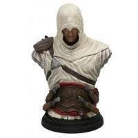 Assassin's Creed Altair Büste um 14,99 € statt 34,78 € bei Libro