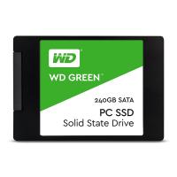 WD Green SSD 240 GB inkl. Versand um 69,99 € statt 90,88 €
