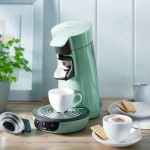 Philips Kaffeepadmaschine Senseo Viva inkl. Versand um 40 € statt 71,74 €
