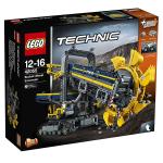 Lego Technic 42055 – Schaufelradbagger inkl. Versand um 145€ statt 179€