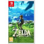 """""""The Legend of Zelda : Breath of the Wild"""" für Nintendo Switch inkl. Versand ab 55,55 € statt 64,99 € bei Amazon.fr"""