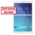 IT-Super-Wochen bei Media Markt – Android Tablets in Aktion bis 4.3. – zB. Samsung Galaxy Tab E 9.6″ T561N inkl. Versand um 129€ statt 189,98€