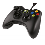 Xbox 360 Controller für Windows um 19,99 € statt 29,74 € (nur Prime)
