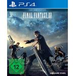 Final Fantasy XV – Day One Edition (PS4/XOne) um 29,99 € statt 38,99 €