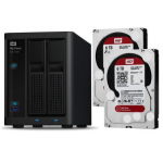 NBB.de Angebote – zB. WD My Cloud 2-Bay NAS 12TB um 508,99 €