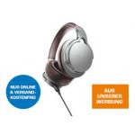 Sony High Resolution Over-Ear Kopfhörer um 167 € statt 236,55 €