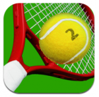 Hit Tennis 2 für iPhone/iPod Touch kostenlos @iTunes