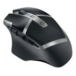 Logitech G602 Wireless Gaming Maus um 35,35 € statt 57,71 €