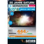 Saturn Gerngross Wien – Neueröffnung am 2. März 2017