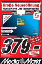 Eröffnungsangebote Teil 2 Media Markt Linz-Industriezeile (5.9. – 8.9.2011)