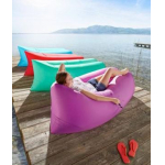 Outdoor aufblasbare Relax Lounge inkl. Versand um 15 €