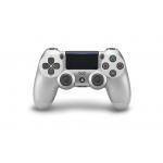Sony PS4 DualShock 4 Wireless Controller (silber) um 39,99 € statt 65,93 €