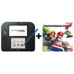 Nintendo 2DS + Mario Kart 7 Bundle inkl. Versand um 66 € statt 95 €