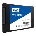 Western Digital Blue SSD 250GB inkl. Versand um nur 77 € statt 95,67 €