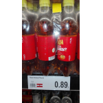 Marktguru Deal der Woche – Rauch Eistee 0,5L um 9 Cent