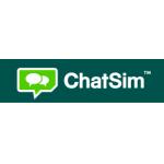 ChatSim – weltweite Messenger Nutzung um 12 € pro Jahr