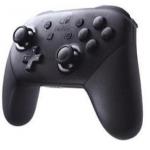 TOP! Nintendo Switch Pro Controller inkl. Versand um 55,99€ statt 69,90€