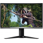 Lenovo Y27F 27″ Full HD matt Curved Monitor um 296,74 € statt 392,27 €